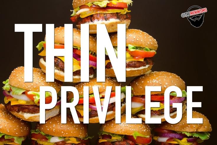 THIN PRIVILEGE