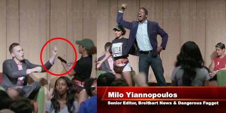 Black-Lives-Matter-Protesters-Shut-Down-Milo_s-Speech-At-Depaul-University-_5-24-16